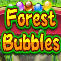 Forest Bubbles